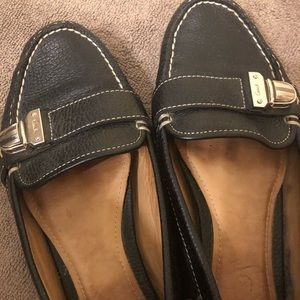 """COACH """"Pauleen"""" leather shoes"""